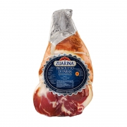 "Prosciutto Parma ""Zuarina"" s/o 18mesi+ legato kg7,5"