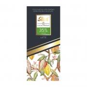 Tavoletta cioccolato al latte lattenero 45% gr100
