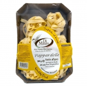 Pappardelle all'uovo gr250
