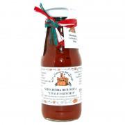 "Salsa rubra ""L'Italico Ketchup"" 200ml BIO"