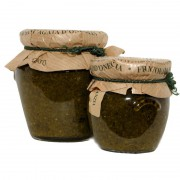 Salsa verde alla ligure per bolliti 90gr