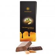 Cioccolato di modica alla mandorla gr100