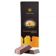 Cioccolato di modica agli agrumi misti gr100
