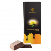 Cioccolato di modica all'limone gr100
