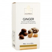 Ginger filetti di zenzero ricoperti gr120