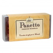 Panetto cremino gianduja gr500