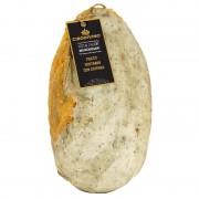 Fiocco nostrano con cotenna 8mesi kg2,5