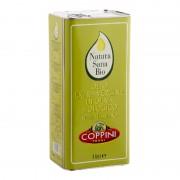 Olio extra vergine 100% italiano Bio 5lt
