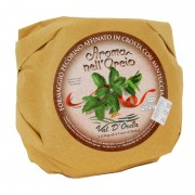 Pecorino di Pienza mentuccia kg1,4