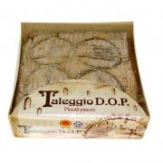 """Taleggio """"Piccoli piaceri"""" stagionato in grotta DOP kg2"""