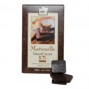 Mattonella grancacao 82% gr130
