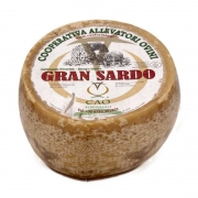Gran sardo kg3,5
