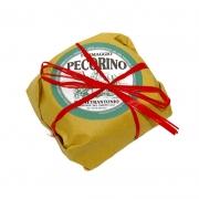 Mini pecorino bucciato dei Monti Sibillini incartato 300gr