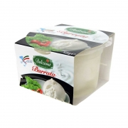 Burratina deliziosa monoporzione (8x125gr)