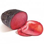 Gran Bresaola punta d'anca metà solo da carni fresche kg2,5