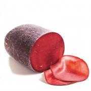 Rosa delle alpi bresaola punta d'anca da carni fresche metà kg2,5