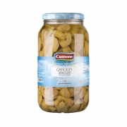Carciofi spaccati rinfusa olio ml3100