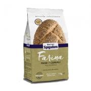 Farina mix pane 7 cereali kg1