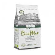 Farina Bio mix pane kg1