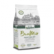 Farina Bio mix Manitoba kg1