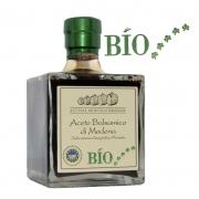 """Aceto balsamico di Modena IGP Bio """"5 Foglie"""" 250ml"""