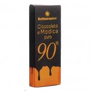 Cioccolato di modica puro 90% gr100