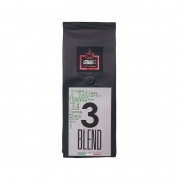 Miscela di caffè 55% arabica 45% robusta gr250