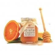 Miele di zagara d'arancio gr250
