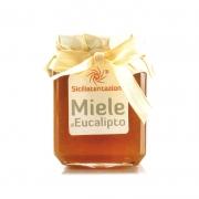 Miele di eucalipto gr250