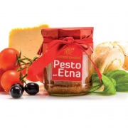 Pesto dell'Etna 180gr