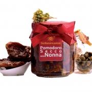 """Pomodoro secco """"Della Nonna"""" in olio EVO 270gr"""