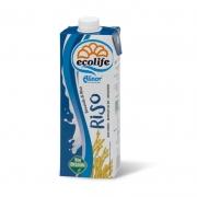 Bevanda di riso naturale BIO lt1