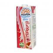 Latte di Mandorla 100% vegetale lt1