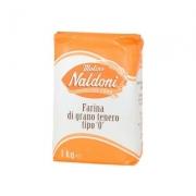 Farina tipo 0 linea arancione kg1