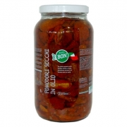 Pomodori secchi in olio ml3100/gr1400