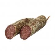 Salame di fegato morbido gr600