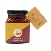 Marmellate arance di Sicilia gr360