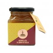 Marmellate di limoni di Sicilia gr360