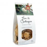 Fior di castagno biscotto con farina di castagne 200gr