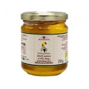 Miele di montagna acacia con pino mugo gr250 biologico