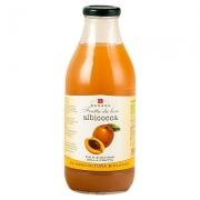 Frutta da bere albicocca senza zucchero ml.750 bio
