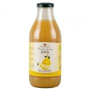 Frutta da bere pera senza zucchero ml.750 bio