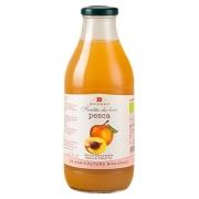 Frutta da bere pesca senza zucchero ml.750 bio