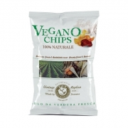 Mix verdure vintage vegan chips gr.25