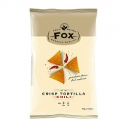 Tortillas crisp mexico chili gr450