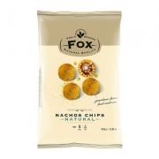 Nacho chips Fox granoturco tondo gr450
