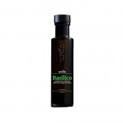 Olio extra vergine con basilico 100ml