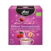 Yogi difese immunitarie 12 filtri BIO