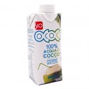 Acqua di cocco 100% OCOCO 330ml BIO