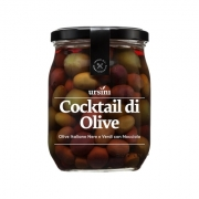 Cocktail di olive gr 550